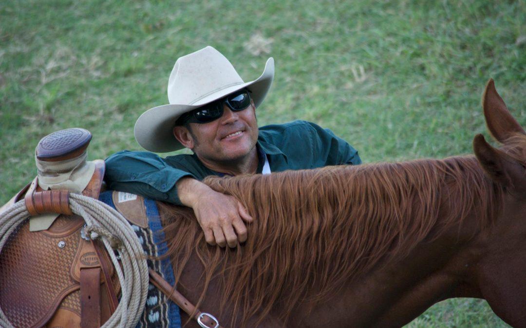 David Grace, 4 Star Parelli Instructor & Horse Development Specialist