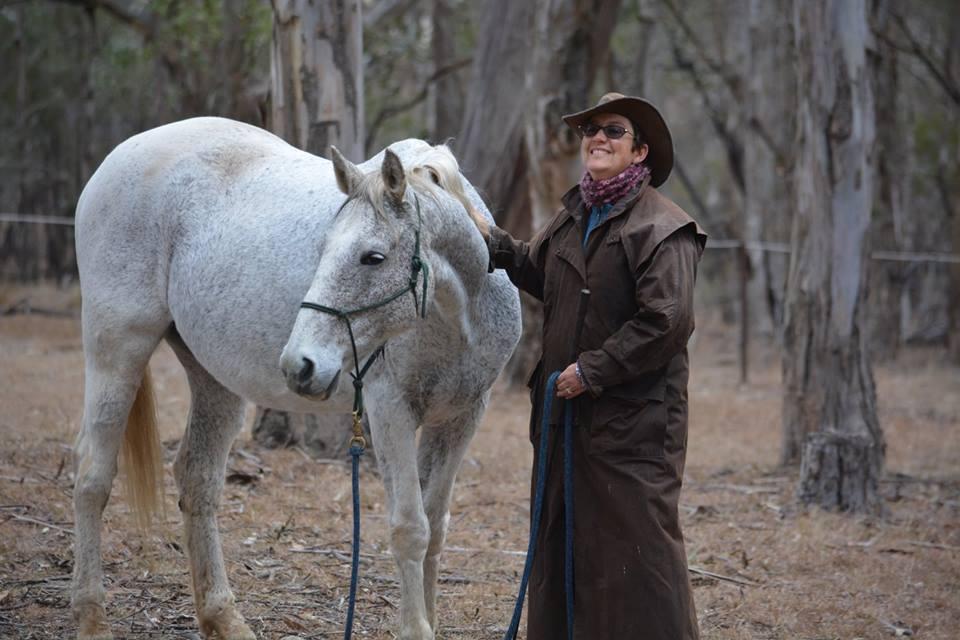 My horsemanship Journey with Parelli, so far!