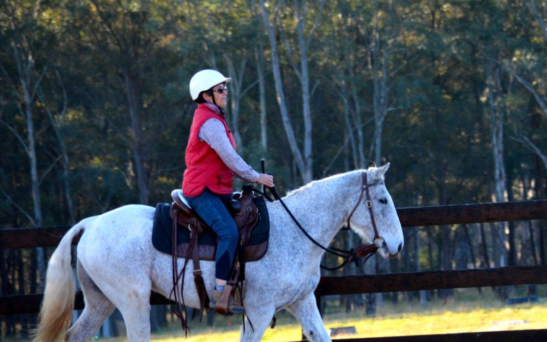 Advance your Horsemanship Clinic, 31 October-1 November 2020
