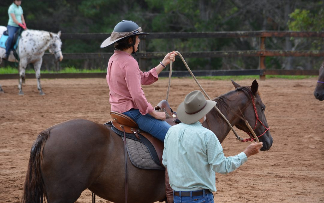 Control & Confidence in the Saddle Clinic, 9-10 October 2021